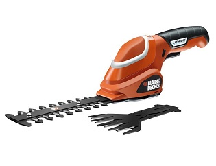 sculpte haie Black + Decker GSL700